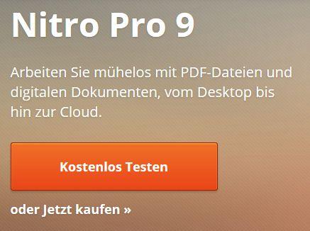 Nitro Pro 9